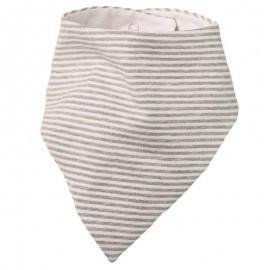 ARON Chlapecký kapesník Jamiks JWC172 barva šedá