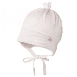 Anders svázaný klobouk pro chlapce Jamiks JWC045 bílá