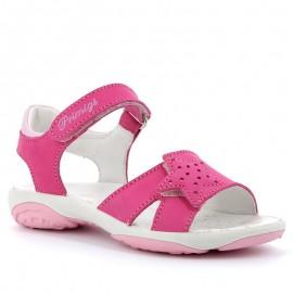 Sandály pro dívky Primigi 5383811 fuchsie