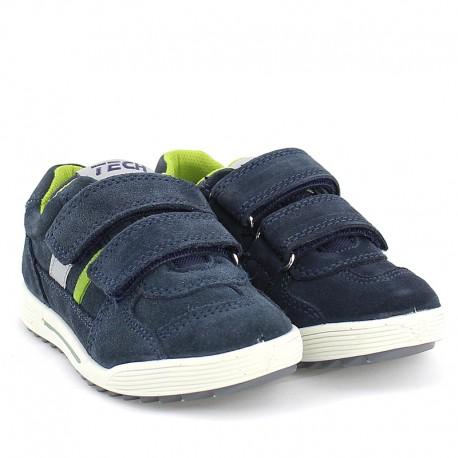 Chlapecké tenisky IMAC 5319202-7030-2 tmavě modrá