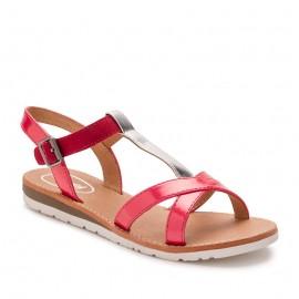 Mayoral 45518-58 Sandały moda Koralowy