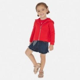 Dívčí džínová sukně Mayoral 3903-25 tmavě modrá