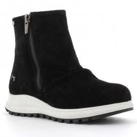 Dívčí boty Primigi 6379600 černá